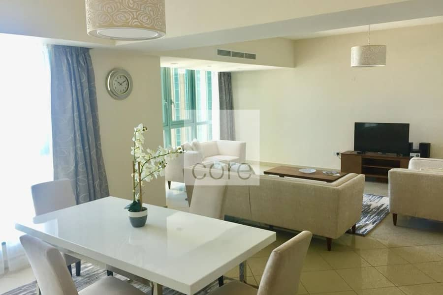 10 Sea View | Hotel Apartment | Terrace