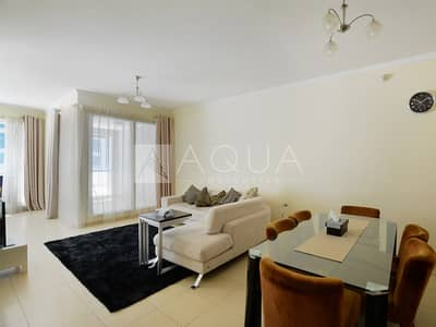 2 Bedroom Apartment for Sale in Jumeirah Lake Towers (JLT), Dubai - Chiller Free | Vacant | Storage Room | Lake View