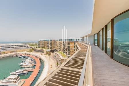 بنتهاوس 4 غرف نوم للبيع في جميرا، دبي - Most Beautiful 4BR Penthouse in the City