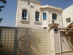Villa for rent in Ajman in Al Mowaihat 2 Another inhabitant