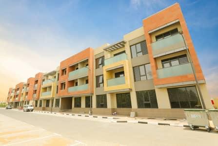 فلیٹ 2 غرفة نوم للايجار في مليحة، الشارقة - شقة في مجمع المعلمين السكني مليحة 2 غرف 45000 درهم - 4561961