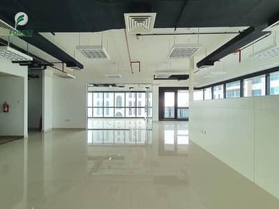 مکتب  للبيع في أبراج بحيرات الجميرا، دبي - Well Priced Fitted Office Space in JBC 4 | Vacant