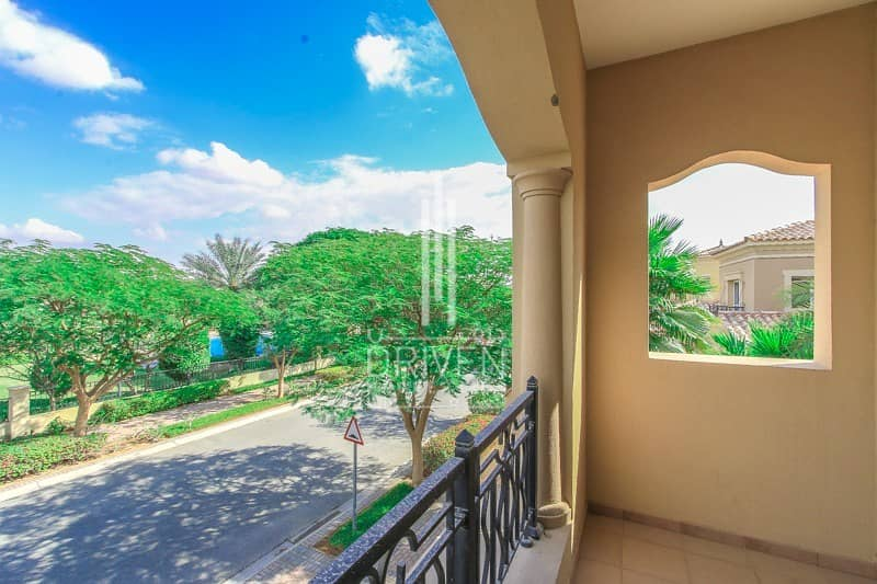 20 Spacious Layout l Type C 5 Bedroom Villa
