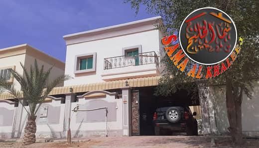 5 Bedroom Villa for Rent in Al Rawda, Ajman - Villa 6 master rooms for rent