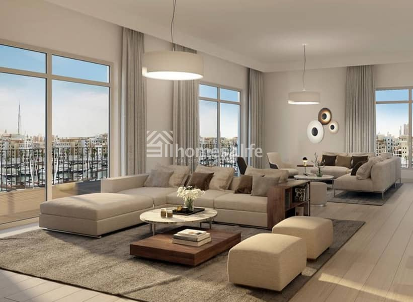 10 First ever  Freehold Property in Jumeirah 1 | Centre of Dubai | Beach Access