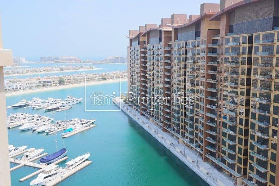 28 High Floor | Direct access to Nakheel Mall