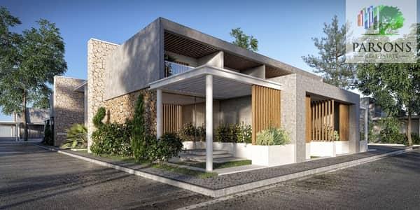 تاون هاوس 2 غرفة نوم للبيع في دبي لاند، دبي - Villa with Apartment Attractive Price!!!  affordable Price with the Best Payment Plan