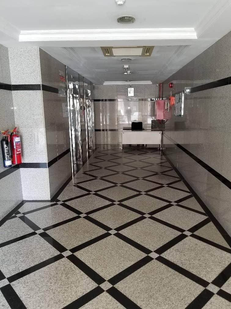 شقة في مبنى مويلح مويلح 2 غرف 30000 درهم - 4562027