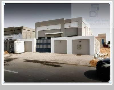 فیلا 4 غرف نوم للبيع في الياسمين، عجمان - فيلا فخمة بتصميم عصري جذاب للبيع بسعر مثالي