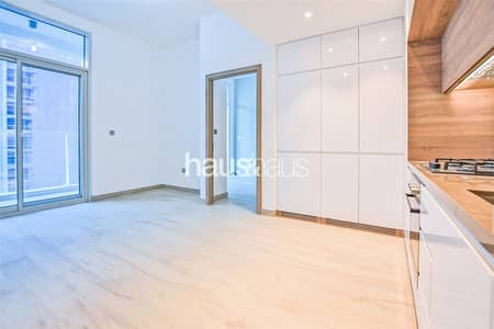Brand New | Rented | Sea and Marina View