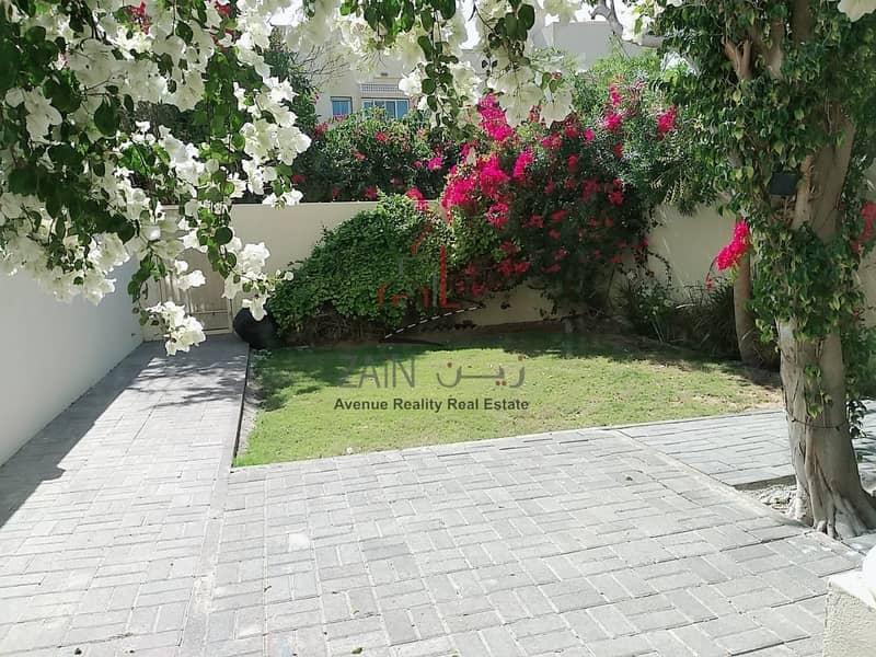 11 Wonderful 4M Type Villa | 2BR+Study Room| Private Garden |