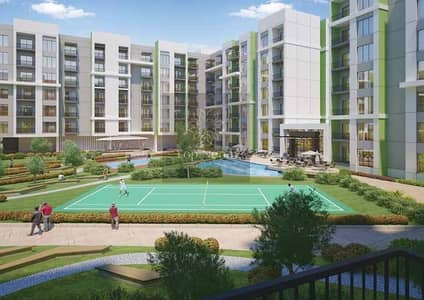 Convenient installment Apartment with 6 years Payment Plan