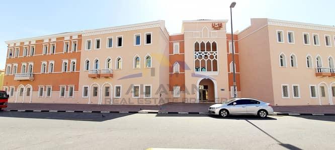 استوديو  للايجار في المدينة العالمية، دبي - شقة في الحي الإيطالي المدينة العالمية 19000 درهم - 4562093