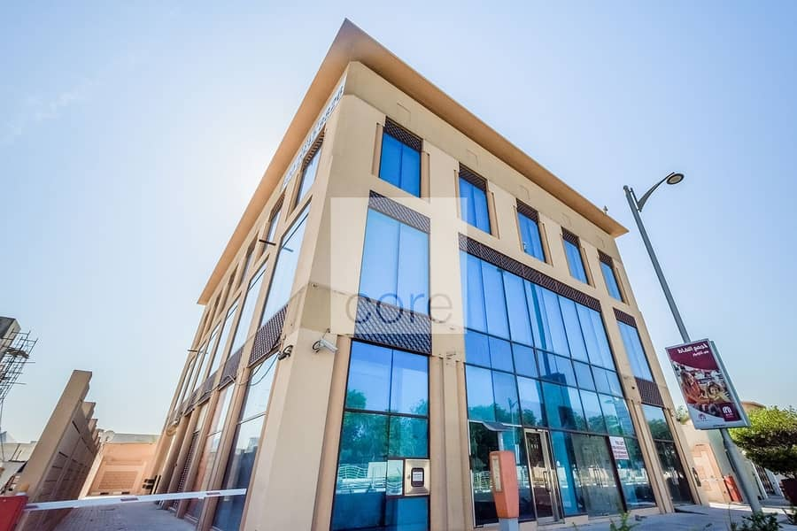 15 Commercial Building | Fitted | Prime Location