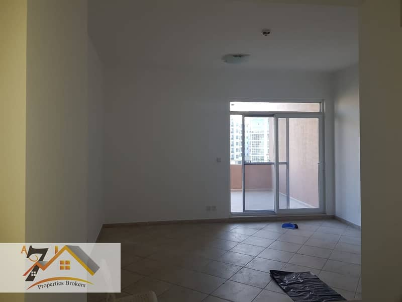 2 Large BHK for rent in Motor City @ AED 72K