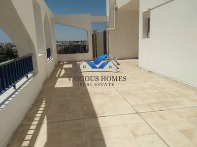2 Bedroom Flat for Rent in Al Muroor, Abu Dhabi - Excellent Paint House 02 BHK with wardrobes 60k 3 Payment At 21st Muroor Road