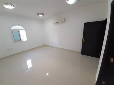 Standout Wide Studio with Villa Elevator within Gated Compound Near Shabia and Mussafah Community