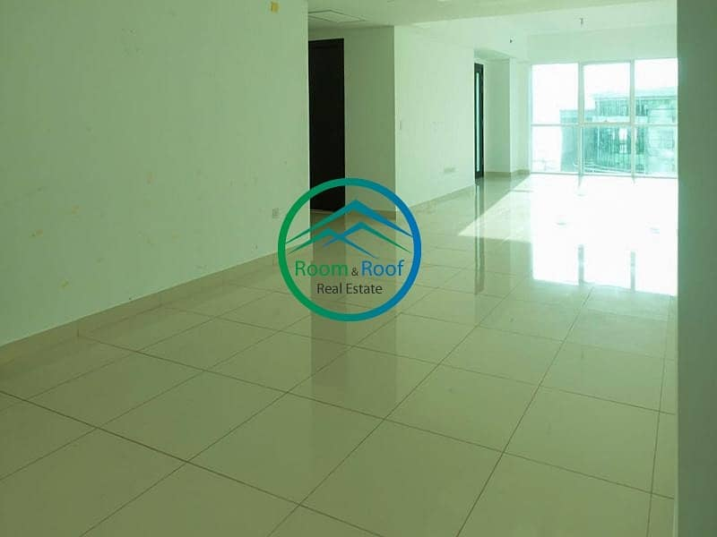 2 NO ADM! An Offer not to miss out on! Beautiful Apt with Great ROI in Marina Square