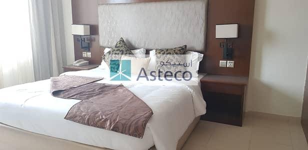 شقة 1 غرفة نوم للايجار في البرشاء، دبي - Closed Kitchen with Balcony | Multiple Units of 1 Bed
