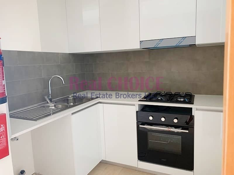 2 Brand New Studio Apartment|Ready To Move In