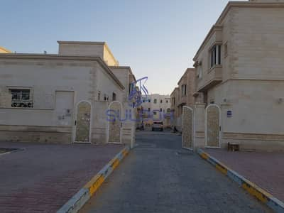 1 Bedroom Flat for Rent in Between Two Bridges (Bain Al Jessrain), Abu Dhabi - Spacious 1 Bed room Hall apartment available in new villa
