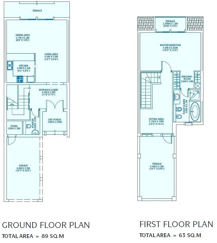 10 1 Bed | Park View | Maintenance Contract