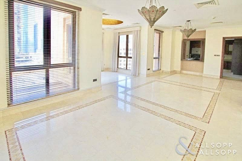 Vacant | Four Bed | Penthouse | Burj View