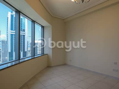 2 Bedroom Apartment for Rent in Sheikh Zayed Road, Dubai - Incredible Two beds direct from landlord+ one month free