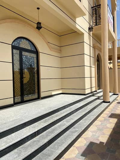 For sale two-storey villa in Ajman Al Helio 2 area