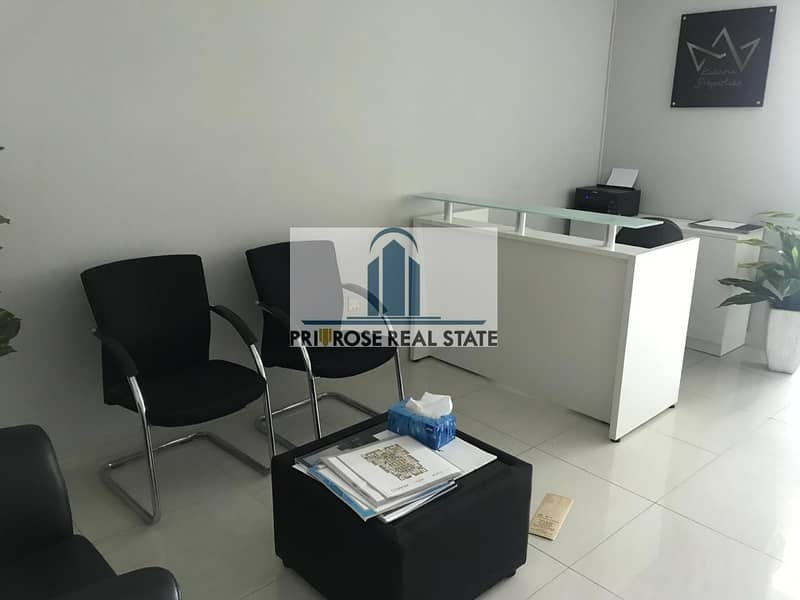 2 PVT Balcony   Multiple Options   Furnished/Partitioned   Full Burj + Canal View