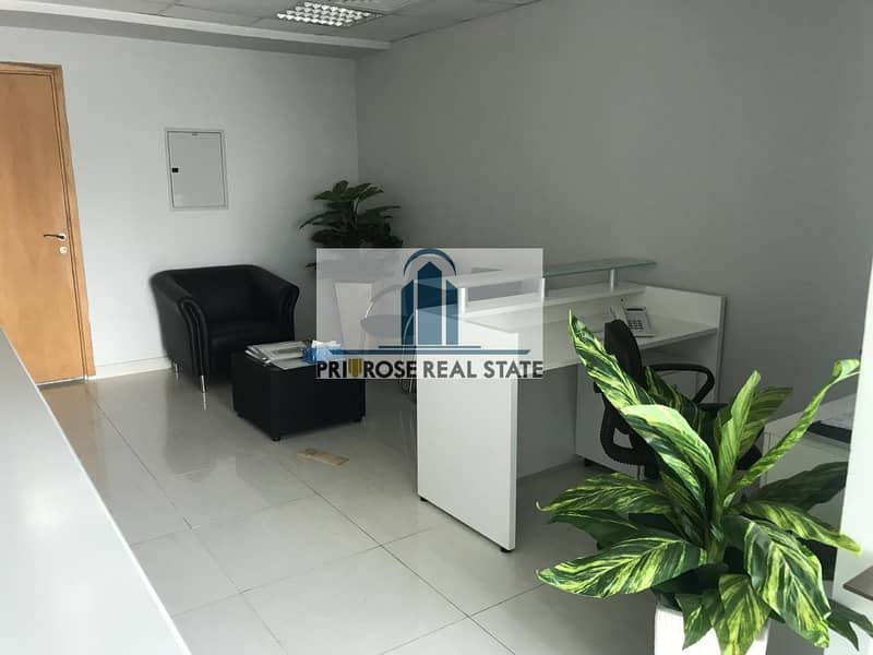 15 PVT Balcony   Multiple Options   Furnished/Partitioned   Full Burj + Canal View