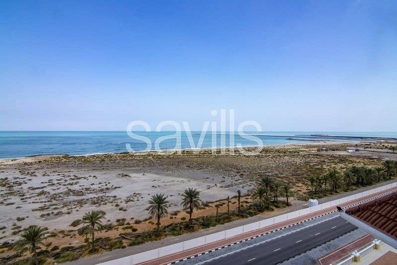 2 No commission 1 Bedroom full sea view unit