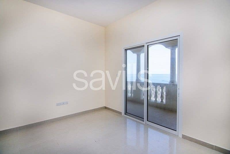 15 No commission 1 Bedroom full sea view unit