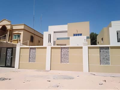 Modern design villa super deluxe finishing with monthly installments