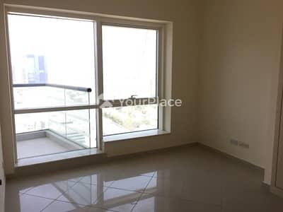 شقة 1 غرفة نوم للايجار في أبراج بحيرات الجميرا، دبي - Chiller Free - High Floor and Bright