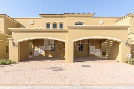 2 Bedroom Townhouse for Rent in Serena, Dubai - Single Row | Next to shops | Available Now