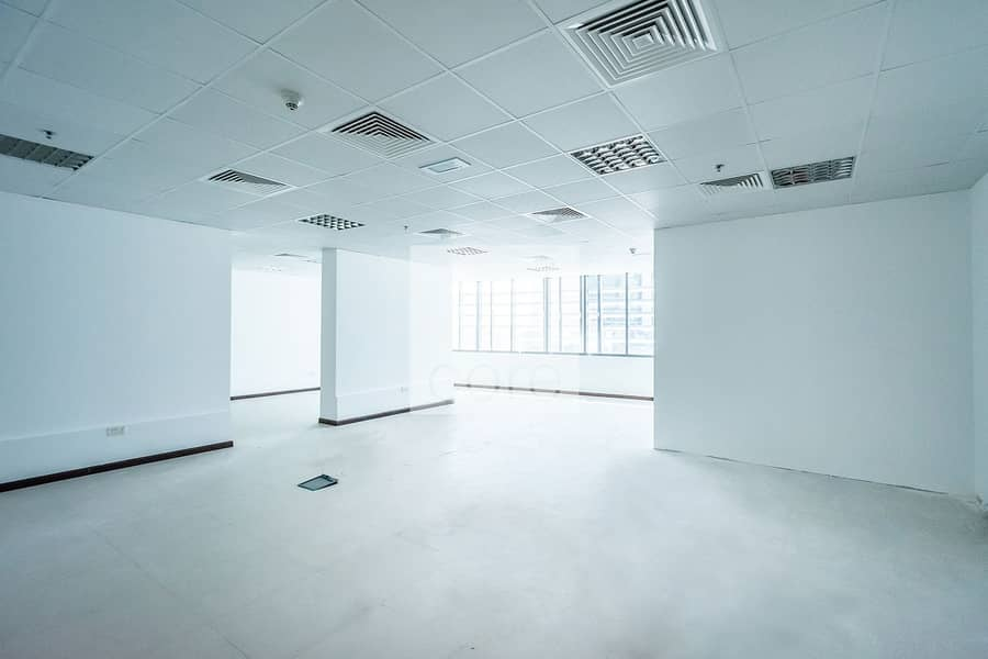 Fitted Office | Service Charges Included