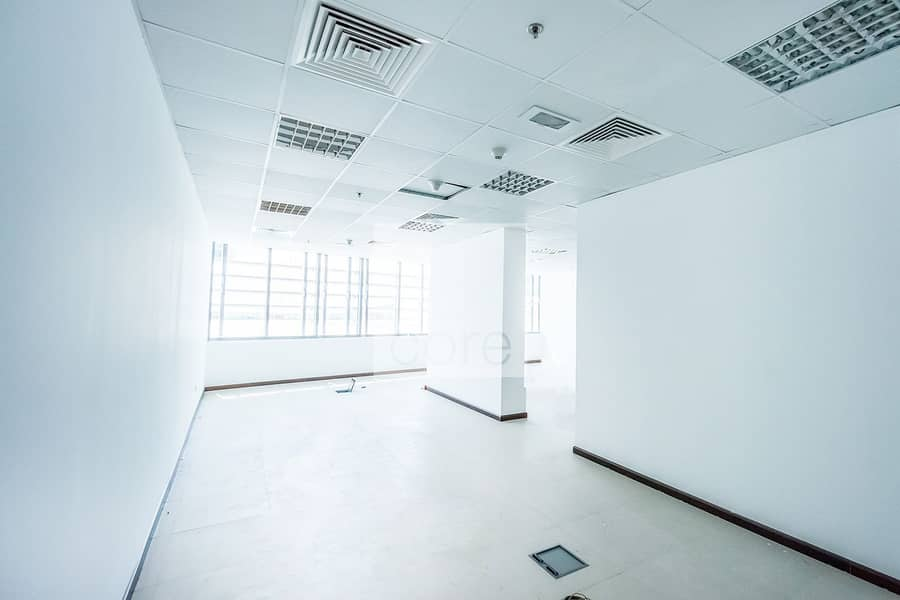 2 Fitted Office | Service Charges Included