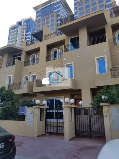 4 Bedroom Villa for Sale in Jumeirah Village Circle (JVC), Dubai - Luxury 4 bedrooms townhouse with maid room for sale in JVC