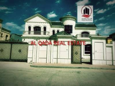 6 Bedroom Villa for Sale in Al Rawda, Ajman - Excellent smaet design 6master rooms  in al rawada