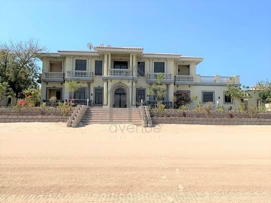 30 High No   Signature Villa  Marina Views