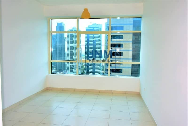 2 Well Maintained 2BR Apartment | Marina & Lake View