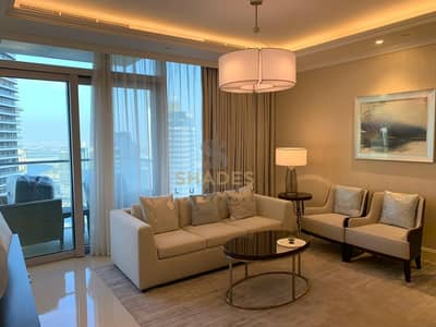 Address Fountain Views - Ultra Luxurious 1 BR