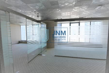 Office for Sale in Jumeirah Lake Towers (JLT), Dubai - Exclusive! High Floor | Lake View