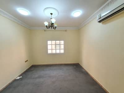 5 Bedroom Villa for Sale in Al Mowaihat, Ajman - New villa for sale super duplex finishing with air conditioners at an attractive price with the possibility of bank financing