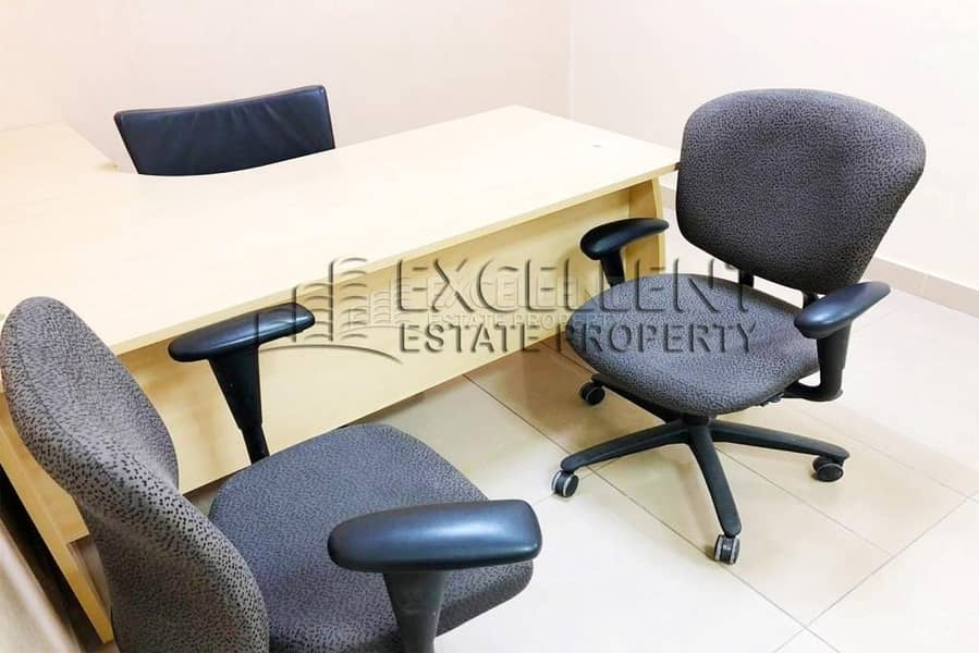 13 Business Center / Ready Tawtheeq for You