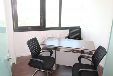 Cheapest but Well Maintain Sea View Office in Corniche