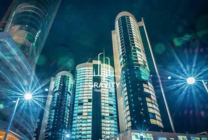 HOTDEAL! Dazzling Apt in Al Reem (Prime Area in Al Reem) | Inquire Now!