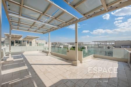 فیلا 3 غرف نوم للايجار في المدينة المستدامة، دبي - 10K in Vouchers - Hot Deal - Vacant Now