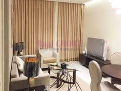 Fully Furnished|Rented Property|Luxury 1BR